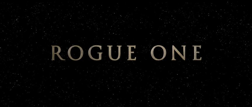 Rogue One StillFrames