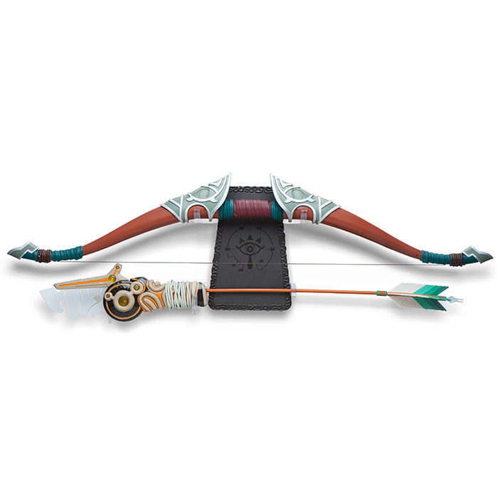 BOTW Bow and Arrow Replica Set