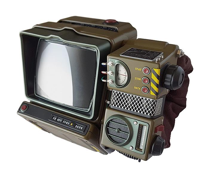 Fallout 76 Pip-Boy 2000 ConstructionKit