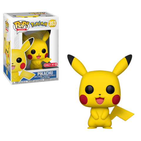 Pokemon Pops!