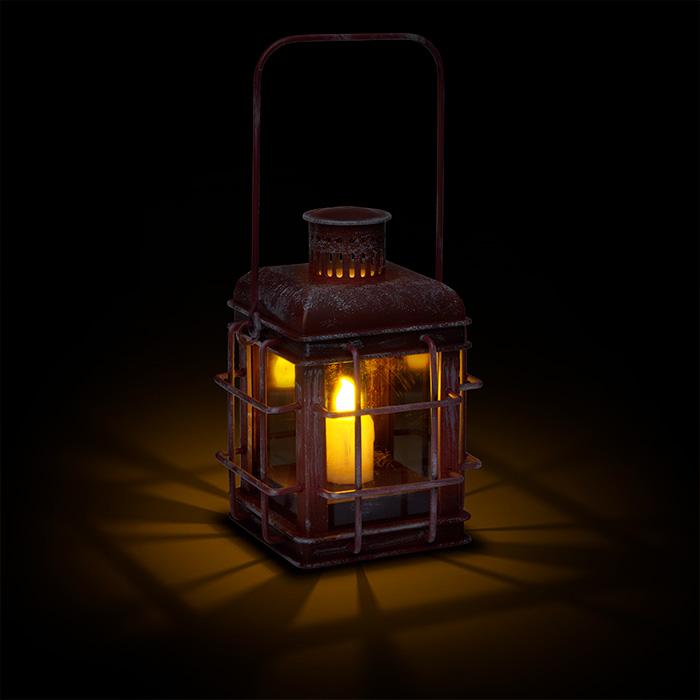 Hagrid's Lantern
